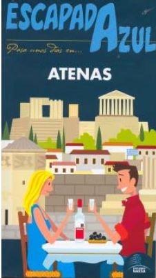 9788480238045: Atenas