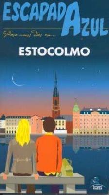 9788480238113: Escapada Azul Estocolmo (Escapada Azul (gaesa))