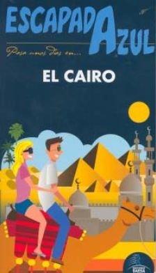 9788480238137: Escapada Azul El Cairo (Escapada Azul (gaesa))