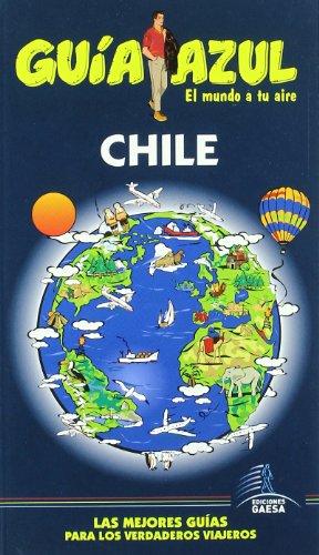 9788480238366: Guía Azul Chile (Guias Azules)