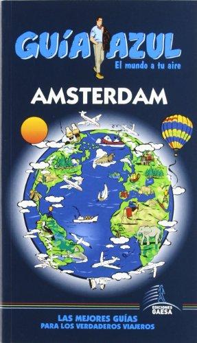 9788480238472: Ámsterdam