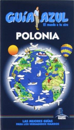 9788480238595: Guía Azul Polonia (Guias Azules)