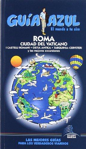 9788480238687: Roma / Rome (Spanish Edition)