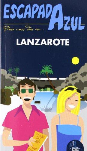 9788480239011: Lanzarote