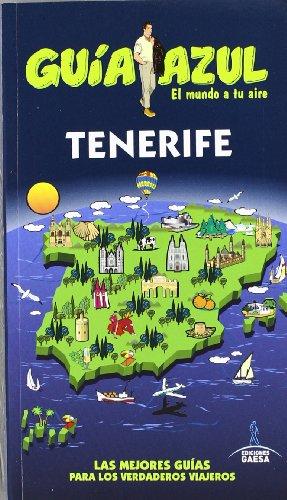 9788480239158: Guia Azul Tenerife / Blue Guide Tenerife (Spanish Edition)