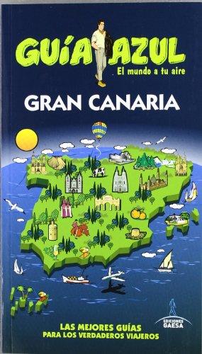 9788480239165: Guía Azul Gran Canaria (Guias Azules)