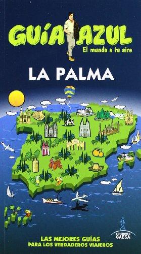 9788480239172: Guía Azul La Palma (Guias Azules)