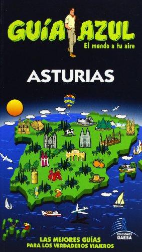 9788480239455: Asturias (Spanish Edition)