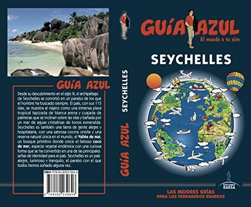 9788480239646: Seychelles