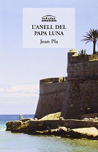 9788480250054: L'ANELL DEL PAPA LUNA