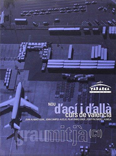 9788480252232: D'Aci I D'Alla Grau Mitja (C1) Edc. 2008