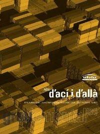 9788480252348: D'Aci I D'Alla Grau Elemental (B1)