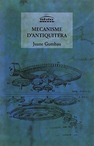 9788480253048: MECANISME D'ANTIQUITERA (TABARCA JUVENIL) - 9788480253048