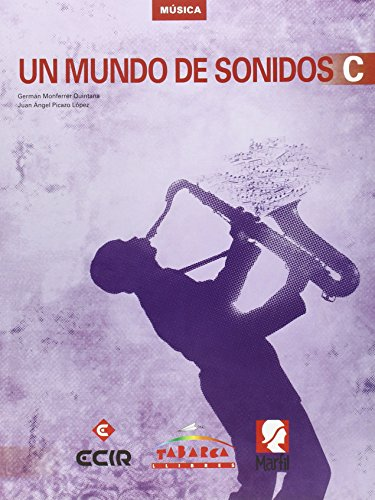 9788480253789: Mundo de sonidos C. Libro