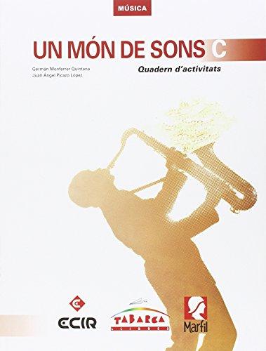 9788480253819: Un Mon De Sons C Quadern - 9788480253819