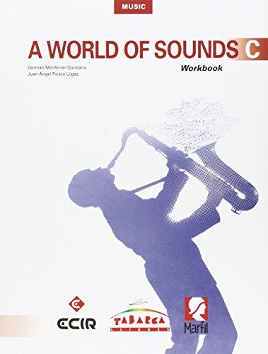 9788480253833: A World Of Sounds C Workbook - 9788480253833