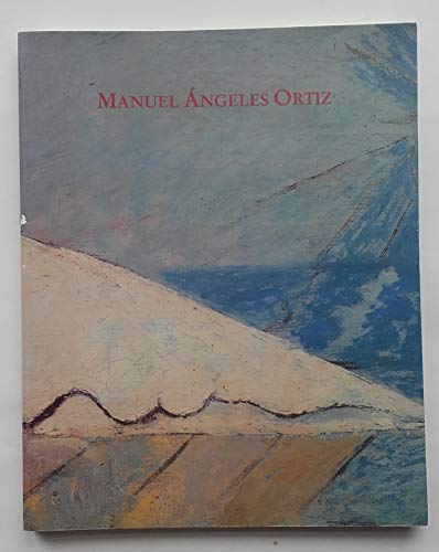9788480260671: Manuel Ángeles Ortiz