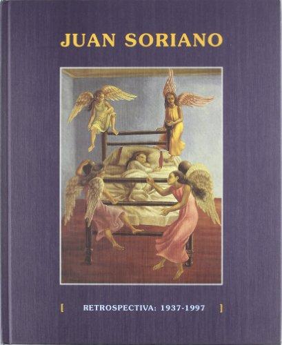 9788480260794: Juan Soriano. Retrospectiva: 1937-1997