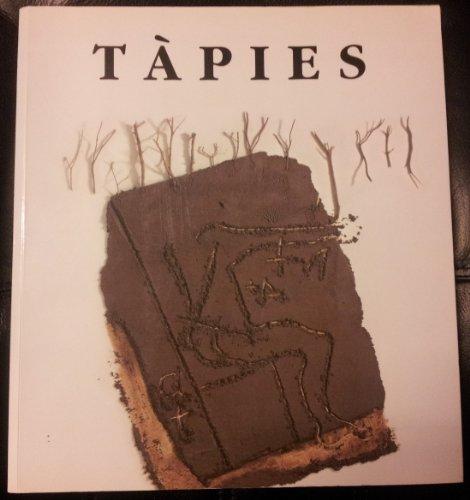 9788480261470: Tapies
