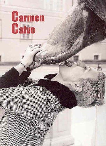 9788480261791: Carmen Calvo