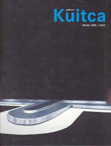 9788480261913: Guillermo Kuitca - Obas 1982 / 2002