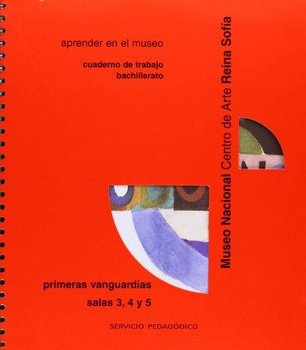9788480262064: Cuaderno De Trabajo Bachillerato (F) Pri