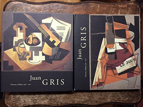 9788480262668: Juan Gris: Paintings and Drawings, 1910-1927 (Spanish Edition)