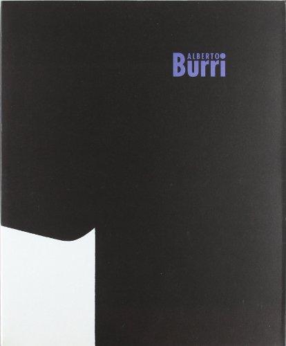 9788480262897: Alberto Burri