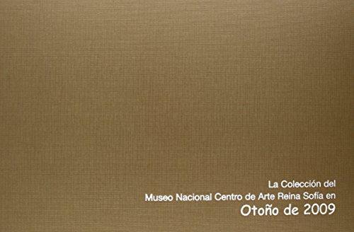 9788480264068: La colección del Museo Nacional Centro de Arte Reina Sofía en otoño de 2009