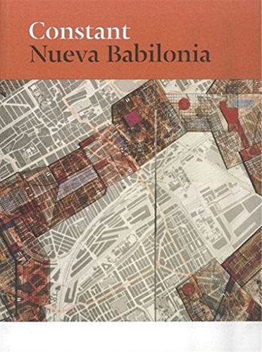 9788480265225: CONSTANT. NUEVA BABILONIA