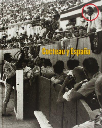 COCTEAU Y ESPA A (F): Juan Carlos Jurado