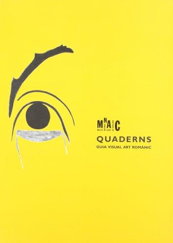 9788480431170: Quaderns guia visual art rom�nic