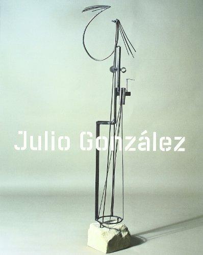 9788480431910: Julio González. Retrospectiva (Generalitat de catalunya)