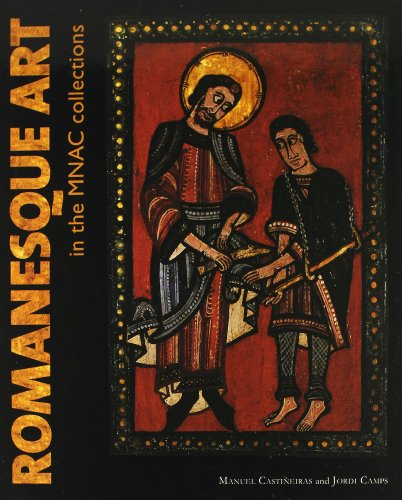 9788480431965: Romanesque Art in the MNAC collections