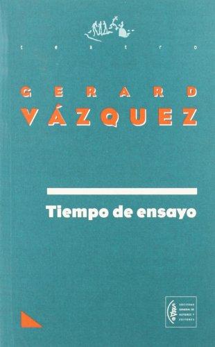Tiempo de ensayo: VAZQUEZ, Gerard