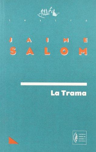 La Trama: SALOM, Jaime