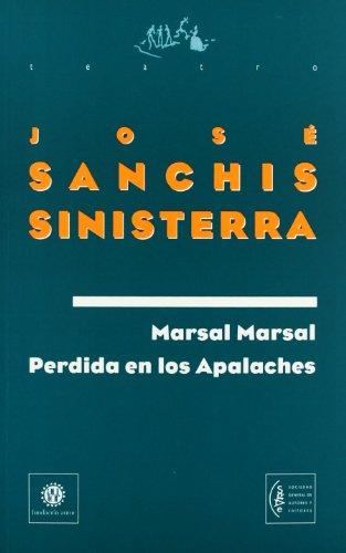 9788480482967: Marsal Marsal Perdida En Los Apal
