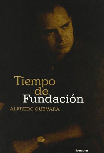 9788480486064: Tiempo De Fundacion