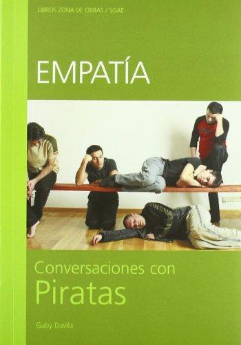 9788480486118: Empatia Conversaciones Con Pirata (ZONA DE OBRAS)