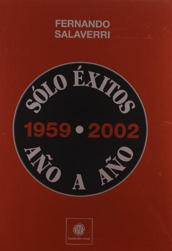 9788480486392: Solo Exitos 1959-2002 A・O A A・O (MUSICA)