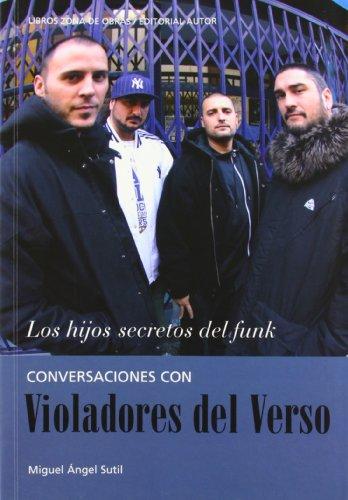 9788480487542: Hijos Secretos Funk Conver Violad