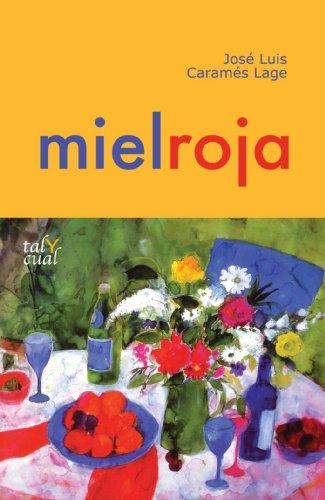 9788480533539: Miel Roja (Spanish Edition)