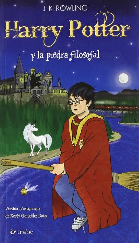 9788480535496: Harry Potter y la piedra filosofal