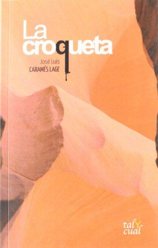 9788480536493: La croqueta