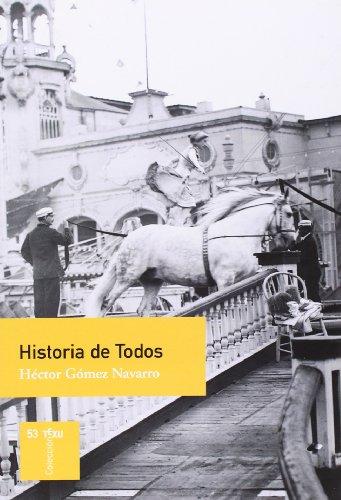 9788480536585: Historia De Todos
