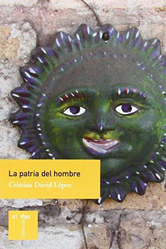 9788480537889: Patria del hombre, La