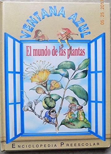 9788480550314: Ventana azul: enciclopedia preescolar (10 vols)