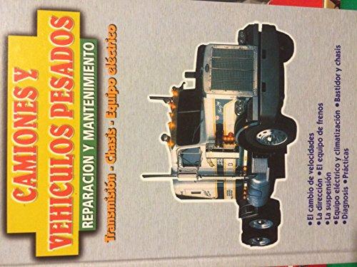 9788480556651: Camiones