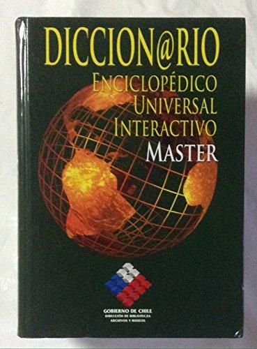 9788480556811: Diccionario enciclopedico universal