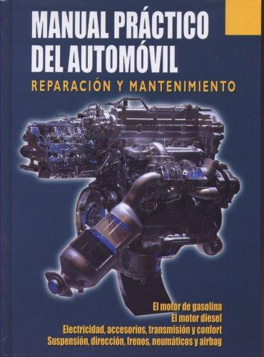 9788480557580: Manual del automovil - reparacion y mantenimiento